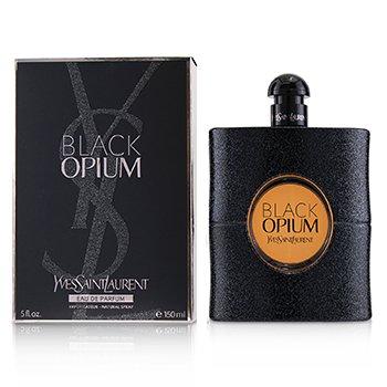 SAINT LAURENT | Yves Saint Laurent Black Opium Eau De Parfum Spray 150ml/5oz | Goxip