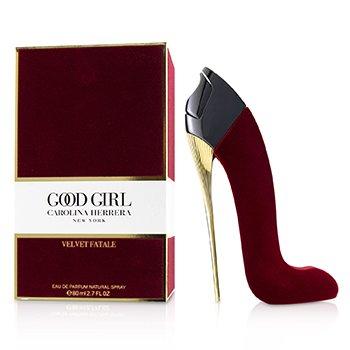 Carolina Herrera Good Girl Velvet Fatale Eau De Parfum Spray 80ml/2.7oz