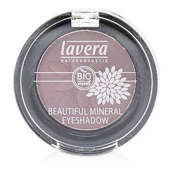 Купить Beautiful Минеральные Тени для Век - # 34 Matt'n Mauve 2g/0.06oz, Lavera