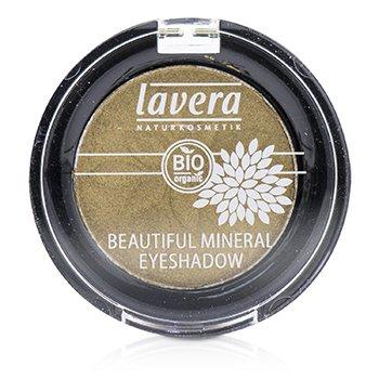 Купить Beautiful Минеральные Тени для Век - # 37 Edgy Olive 2g/0.06oz, Lavera