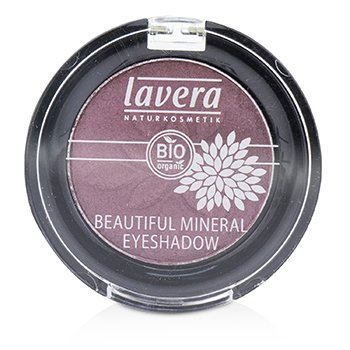 Купить Beautiful Минеральные Тени для Век - # 38 Burgundy Glam 2g/0.06oz, Lavera