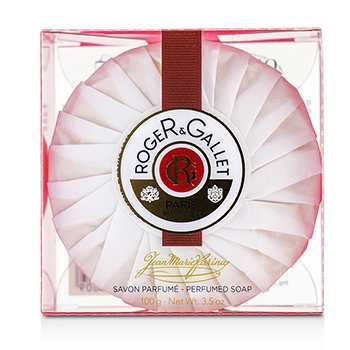 Roger & Gallet Jean Marie Farina Perfumed Soap 100g/3.5oz