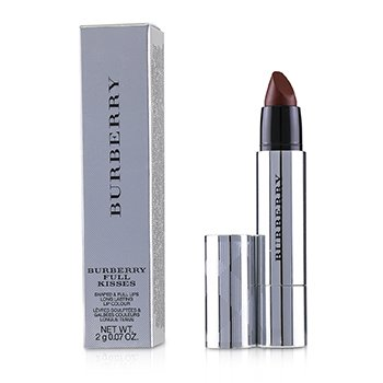 Burberry Burberry Full Kisses Shaped & Full Lips Long Lasting Lip Colour - # No. 567 Deep Crimson 2g/0.07oz
