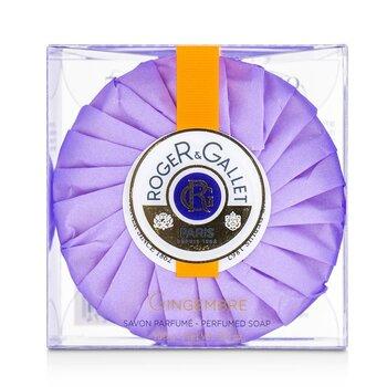 Roger & Gallet Gingembre (Ginger) Perfumed Soap 100g/3.5oz