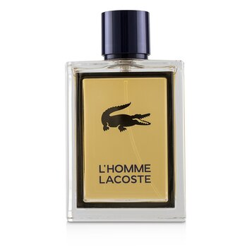 Купить L'Homme Туалетная Вода Спрей 100ml/3.3oz, Lacoste