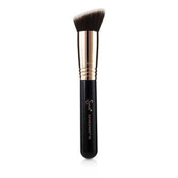 Купить F88 Flat Angled Kabuki Brush - Copper -, Sigma Beauty