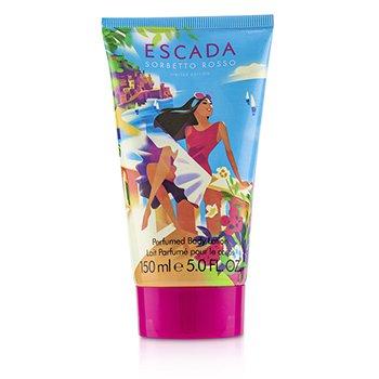 ESCADA   Escada Sorbetto Rosso Perfumed Body Lotion 150ml/5oz   Goxip
