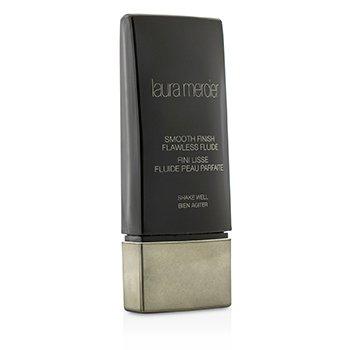 Купить Smooth Finish Flawless Fluide - # Truffle (Unboxed) 30ml/1oz, Laura Mercier