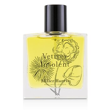 Miller HarrisVetiver Insolent Eau De Parfum Spray 50ml 1.7oz