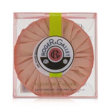 Roger & Gallet Fleur De Figuier Perfumed Soap 100g/3.5oz