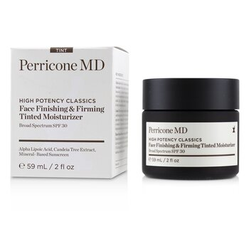 Perricone MD High Potency Classics Face Finishing & Firming Tinted Moisturizer SPF 30 59ml|2oz