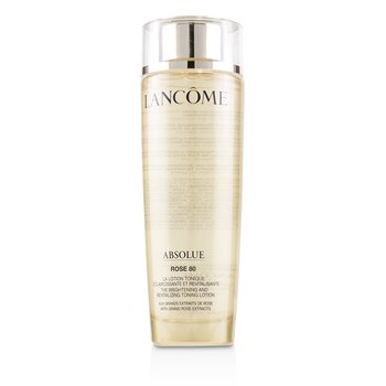 Купить Absolue Rose 80 The Brightening & Revitalizing Toning Lotion 150ml/5oz, Lancome