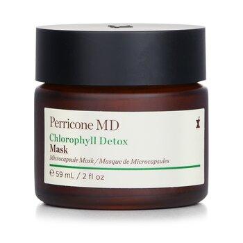 Chlorophyll Detox Маска 59ml/2oz фото