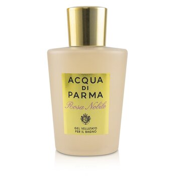 Rosa Nobile Velvety Bath Gel Acqua Di Parma Rosa Nobile Velvety Bath Gel 200ml/6.7oz