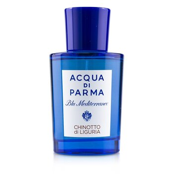 Blu Mediterraneo Chinotto Di Liguria Eau De Toilette Spray Acqua Di Parma Blu Mediterraneo Chinotto Di Liguria Eau De Toilette Spray 75ml/2.5oz