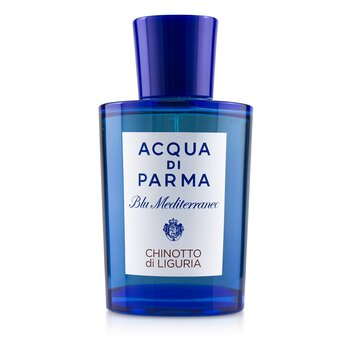 Blu Mediterraneo Chinotto Di Liguria Eau De Toilette Spray Acqua Di Parma Blu Mediterraneo Chinotto Di Liguria Eau De Toilette Spray 150ml/5oz