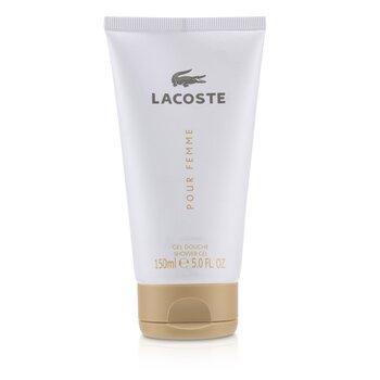 Lacoste Pour Femme Shower Gel 150ml/5oz