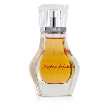 Montana Parfum De Femme Eau De Toilette Spray 50ml/1.7oz