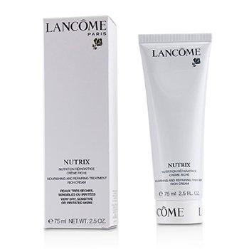 Nutrix Nourishing And Repairing Treatment Rich Cream (Very dry & Sensitive Skin) Lancome Nutrix Nourishing And Repairing Treatment Rich Cream (Very dry & Sensit