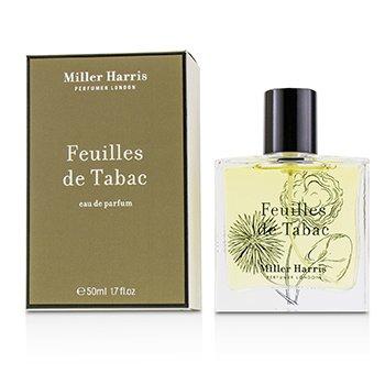 Miller HarrisFeuilles De Tabac Eau De Parfum Spray 50ml 1.7oz