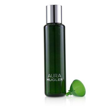 Купить Aura Eau De Parfum Refill Bottle 100ml/3.4oz, Thierry Mugler (Mugler)