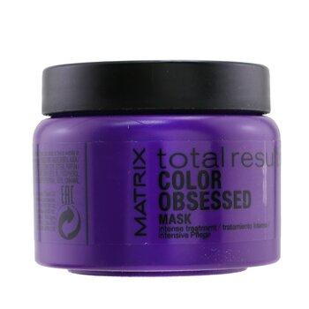 Купить Total Results Color Obsessed Маска 150ml/5.1oz, Matrix