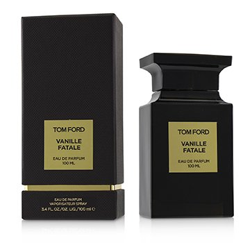 Tom Ford Private Blend Vanille Fatale Eau De Parfum Spray 100ml/3.4oz