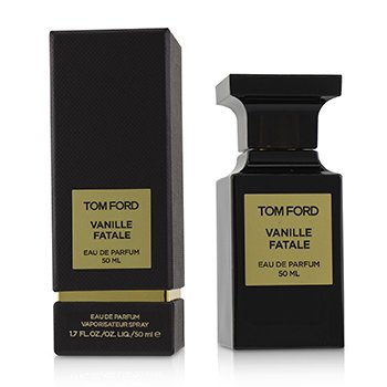 Tom Ford Private Blend Vanille Fatale Eau De Parfum Spray 50ml/1.7oz