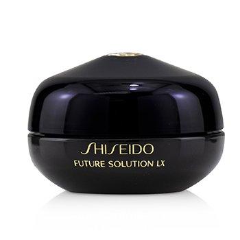 Купить Future Solution LX Регенерирующий Крем для Контура Глаз и Губ (Без Коробки) 15ml/0.5oz, Shiseido