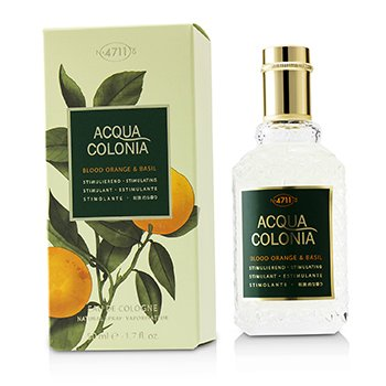 Acqua Colonia Blood Orange & Basil Одеколон Спрей 50ml/1.7oz
