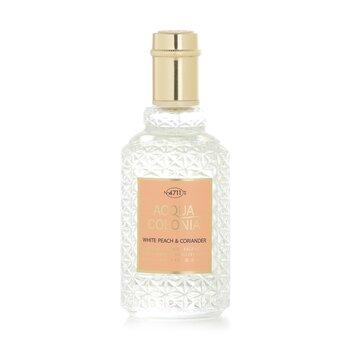 Acqua Colonia White Peach & Coriander Одеколон Спрей 50ml/1.7oz