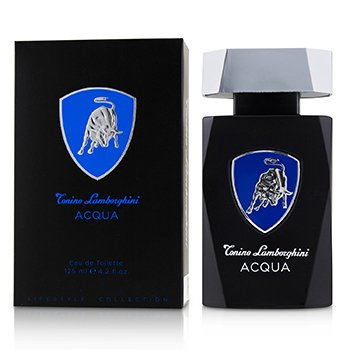Купить Acqua Туалетная Вода Спрей 125ml/4.2oz, Tonino Lamborghini