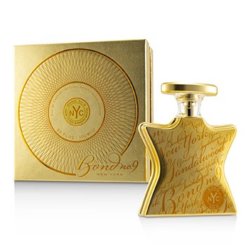 Bond No. 9New York Sandalwood Eau De Parfum Spray 100ml 3.3oz