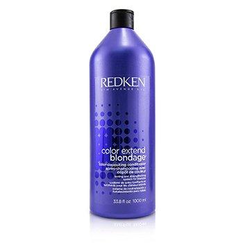 Купить Color Extend Blondage Кондиционер для Коррекции Цвета (для Светлых Волос) 1000ml/33.8oz, Redken