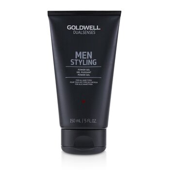 Купить Dual Senses Гель для Укладки для Мужчин (для Всех Типов Волос) 150ml/5oz, Goldwell