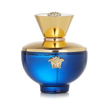 VersaceDylan Blue Eau De Parfum Spray 100ml 3.4oz