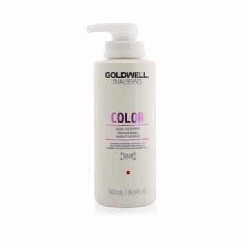 Купить Dual Senses Color 60Сек Средство для Волос (Сияние для Тонких и Нормальных Волос) 500ml/16.9oz, Goldwell
