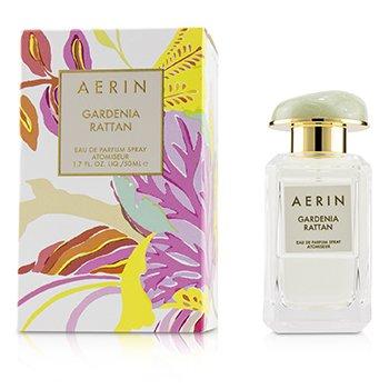 AerinGardenia Rattan Eau De Parfum Spray 50ml 1.7oz