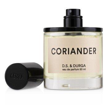 Купить Coriander Парфюмированная Вода Спрей 50ml/1.7oz, D.S. & Durga