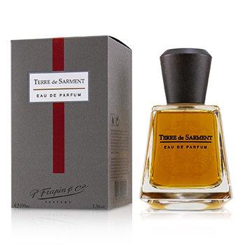 FrapinTerre de Sarment Eau De Parfum Spray 100ml 3.3oz