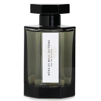 L'Artisan Parfumeur Mure Et Musc Extreme Eau De Parfum Spray 100ml/3.4oz