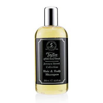 Купить Jermyn Street Collection Шампунь для Тела и Волос 200ml/6.8oz, Taylor Of Old Bond Street