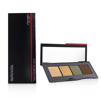 Купить Essentialist Набор для Глаз - # 03 Namiki Street Nature 5.2g/0.18oz, Shiseido