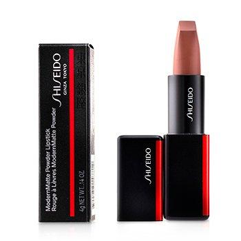 Купить ModernMatte Матовая Губная Помада - # 506 Disrobed (Nude Rose) 4g/0.14oz, Shiseido