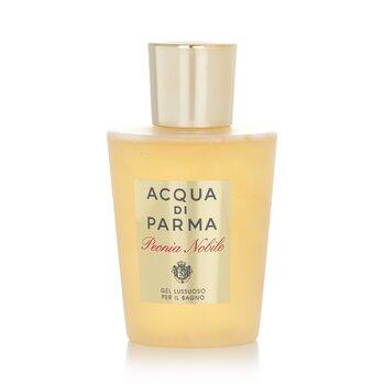 Купить Peonia Nobile Гель для Душа 200ml/6.7oz, Acqua Di Parma