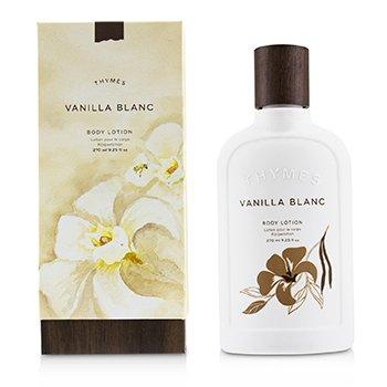 Купить Vanilla Blanc Лосьон для Тела 270ml/9.25oz, Thymes
