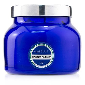 Купить Blue Jar Свеча - Cactus Flower 226g/8oz, Capri Blue