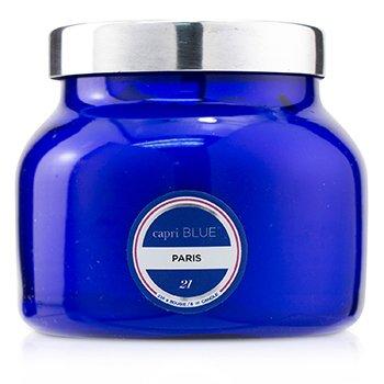 Купить Blue Jar Свеча - Paris 226g/8oz, Capri Blue