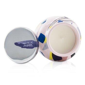 Купить Gallery Jar Свеча - Lola Blossom 226g/8oz, Capri Blue