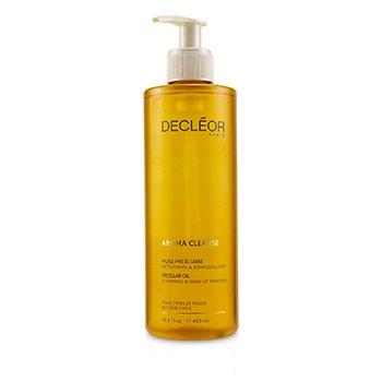 DecleorAroma Cleanse Micellar Oil  400ml 13.5oz